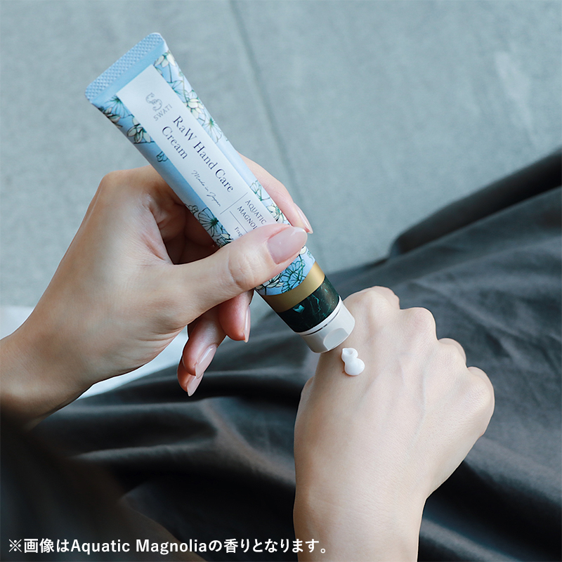 RaW Hand Care Cream
