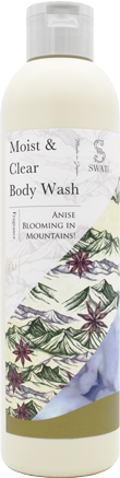 Anise blooming in Mountains!
