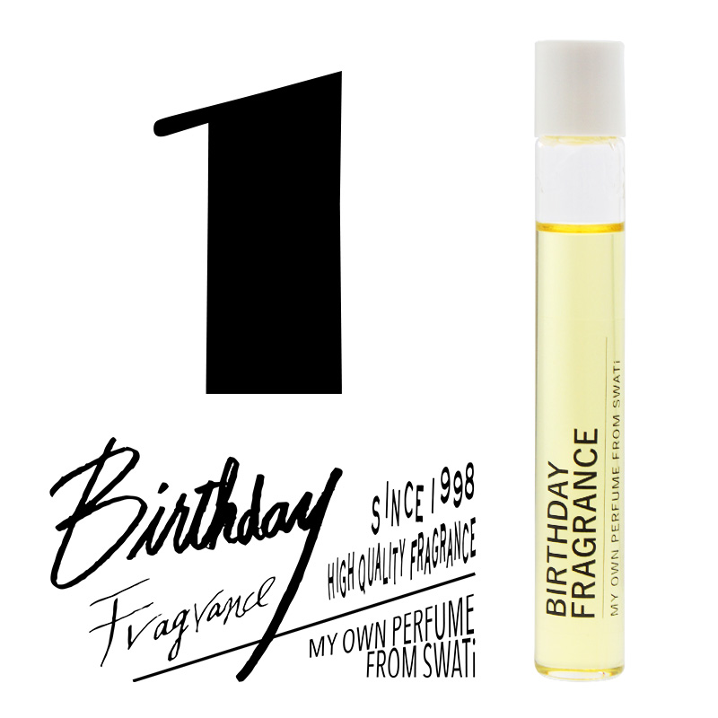 BIRTHDAY FRAGRANCE January(1月)