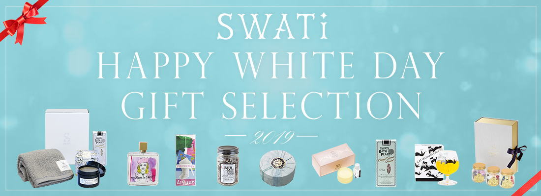 SWATi HAPPY WHITE DAY GIFT SELECTION 2019