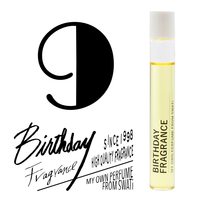 BIRTHDAY FRAGRANCE September(9月)