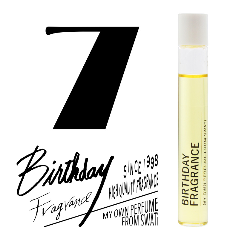 BIRTHDAY FRAGRANCE July(7月)